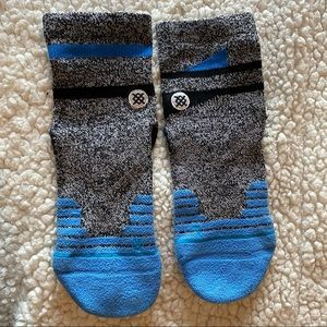 Stance Fusion Socks